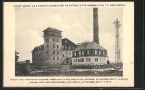 E-Werk Osthofe